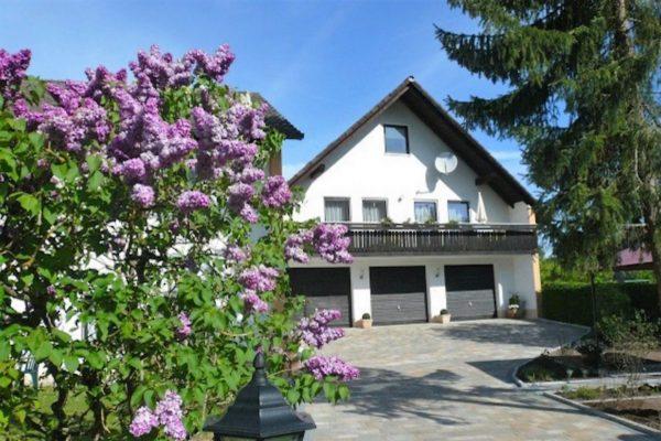 Ferienwohnung, Ferienhaus Haus Christof