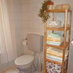 Ferienhaus - WC